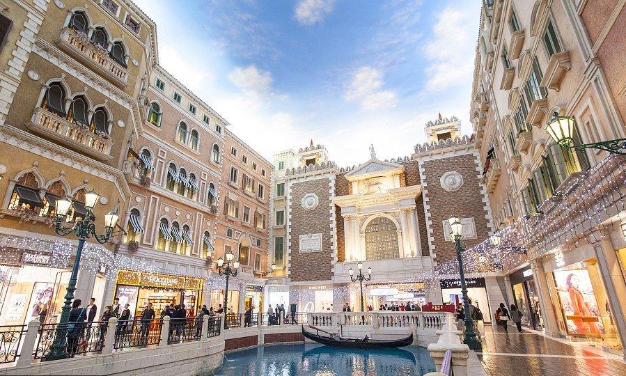 Macau casino1