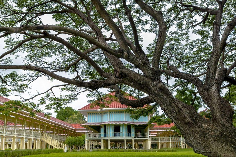 Maruekhathaiyawan Palace best places to visit in hua hin places to visit hua hin 2