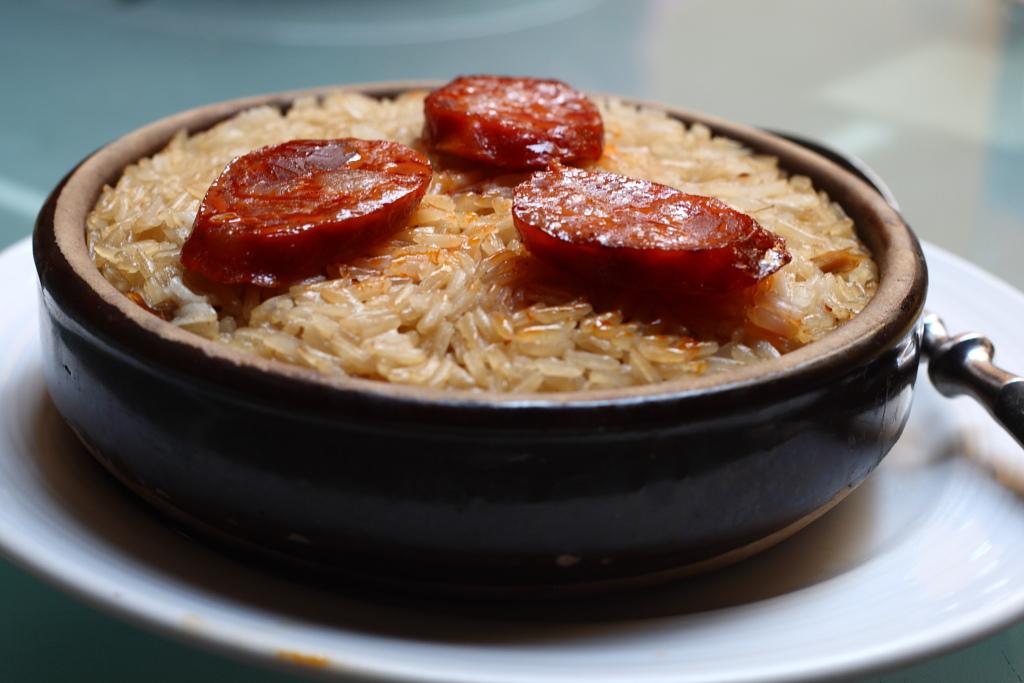 Portuguese Food macau3