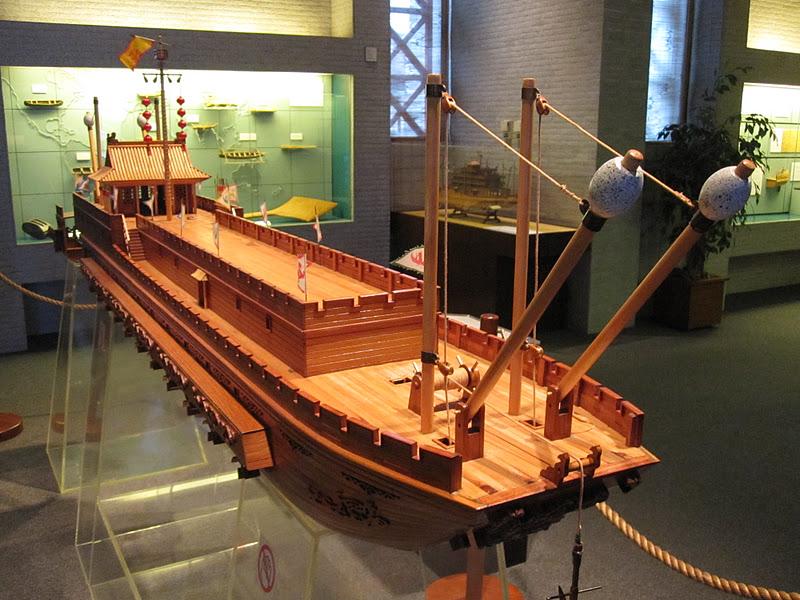 maritime museum, macau