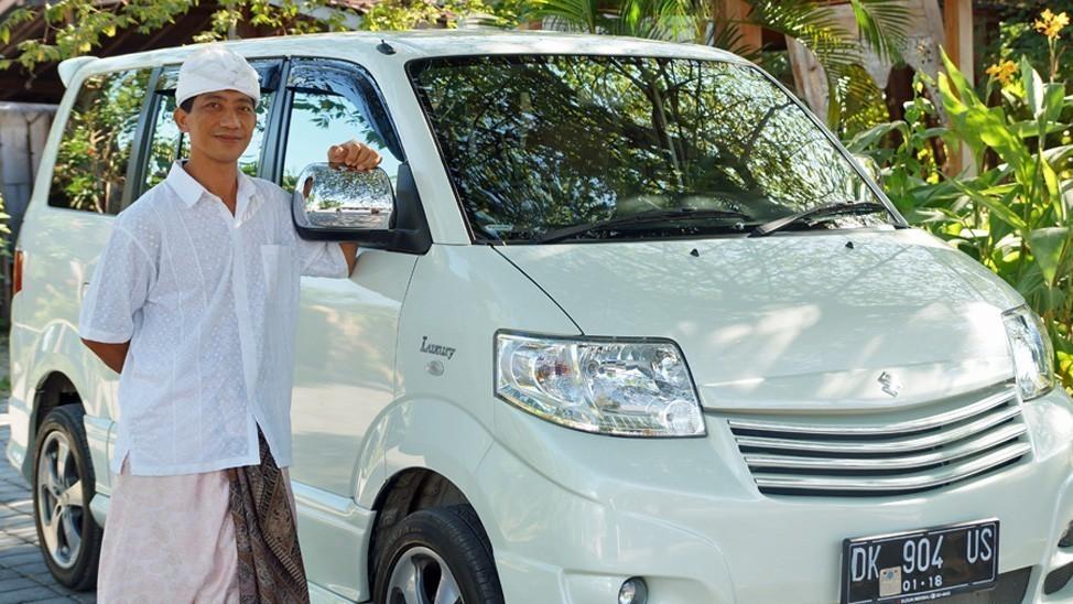 Hire a private driver-bali transport service getting around bali hiring a driver in bali