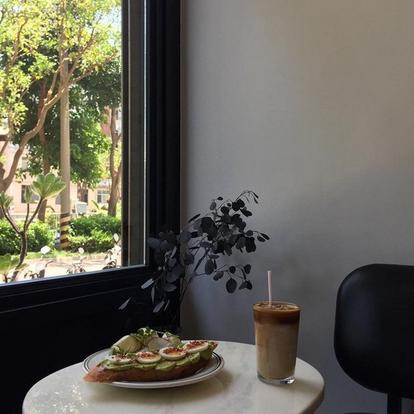 kiOSK cafe taipei travel guide themed cafes in taipei best cafe in taipei top cafe in taipei