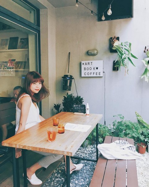 elsewhere cafe taipei travel destinations themed cafes in taipei best cafe in taipei top cafe in taipei