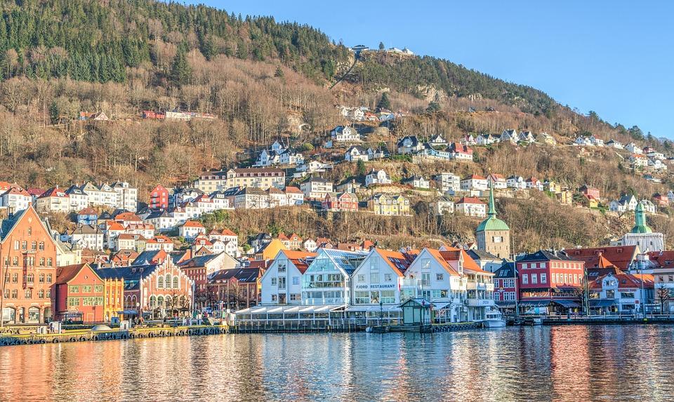 Bergen, Norway norway travel blog norway trip blog