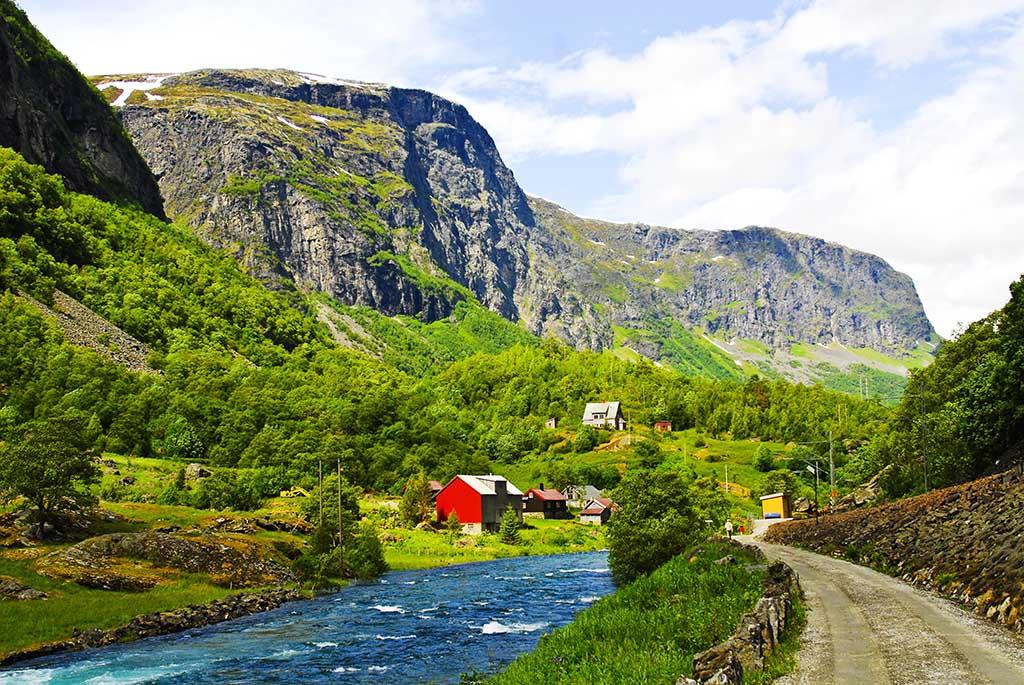 myrdal-norway-4 norway travel blog norway trip blog