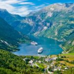 My trip to Norway — Norway travel blog: The world of fjords