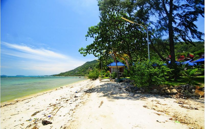 Haad Rin beach_best beutiful beaches in koh phangan3