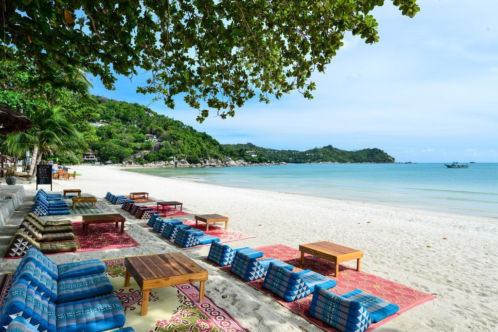 Thong Nai Pan Noi – Thong Nai Pan Yai beach_best beutiful beaches in koh phangan
