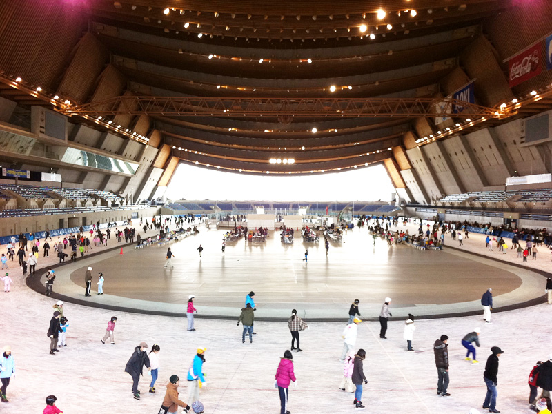 Nagano M wave best places to visit in nagano (2)