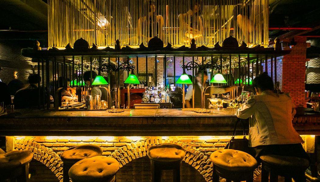 Maggie Choo's, bangkok3