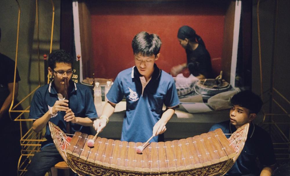| unique bars in bangkok