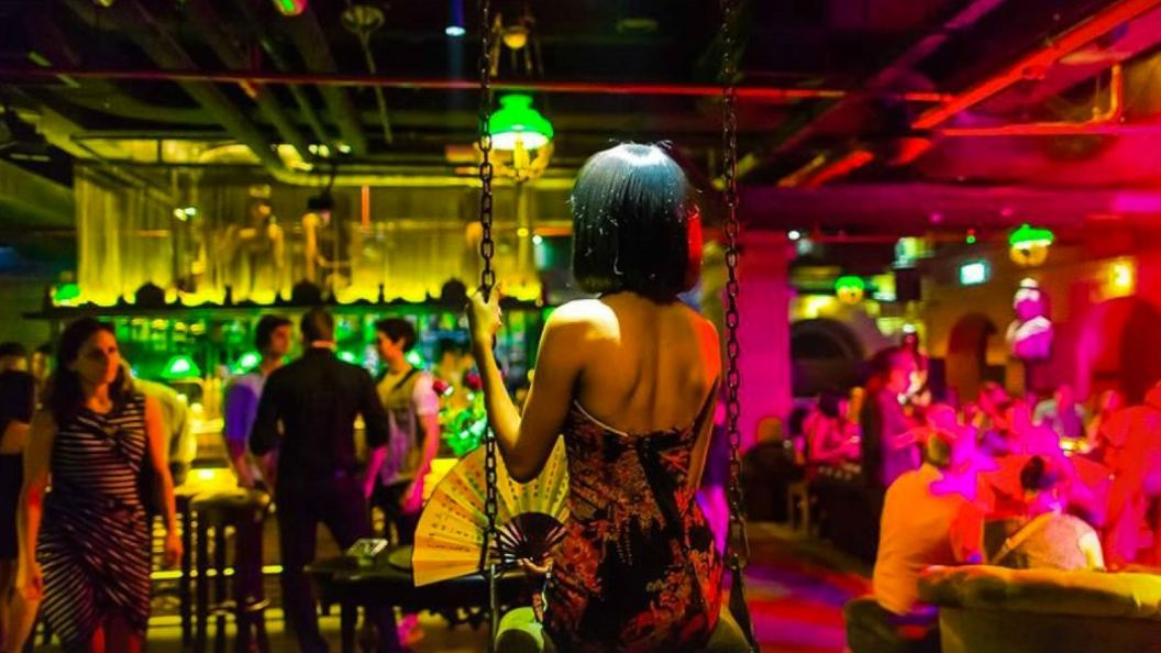 Bangkok bar best bars in bangkok top bars in bangkok bangkok bars and clubs