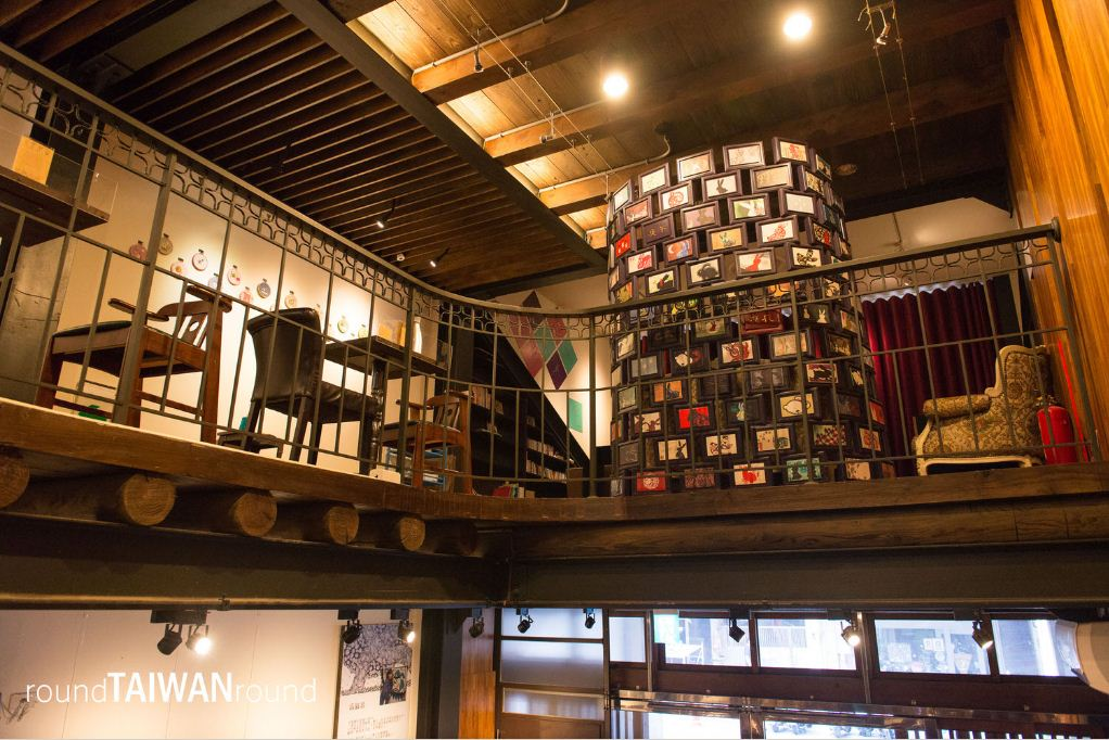 Boan 84 Space best cafes in taipei (1)