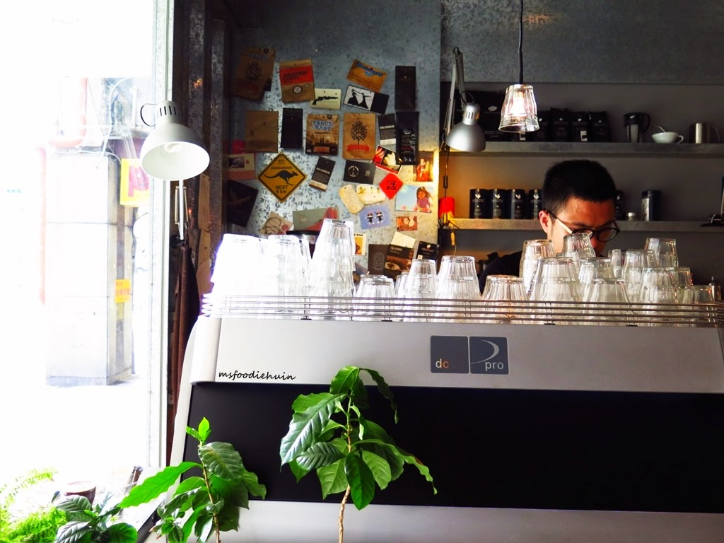 Woolloomooloo Cafe best cafes in taipei top cafes shop (1)