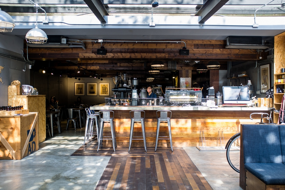 best cafes in taipei