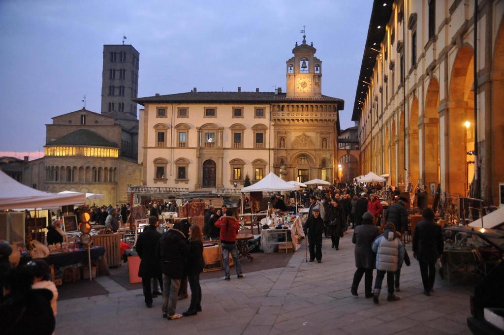 fieraarezzo, Arezzo, Tuscany