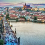 My trip to Prague blog — Visit Prague, the most charming city in Europe
