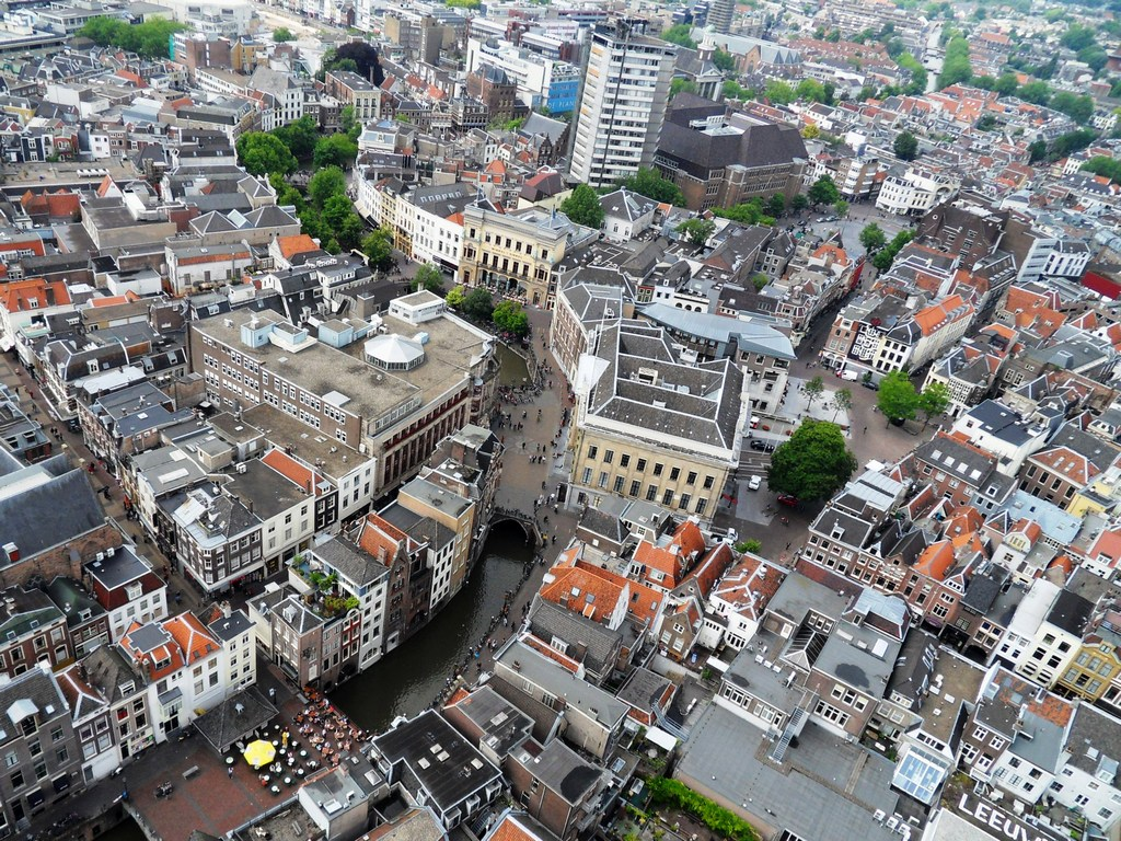 utrecht netherlands best cities for honeymoon in europe (1)