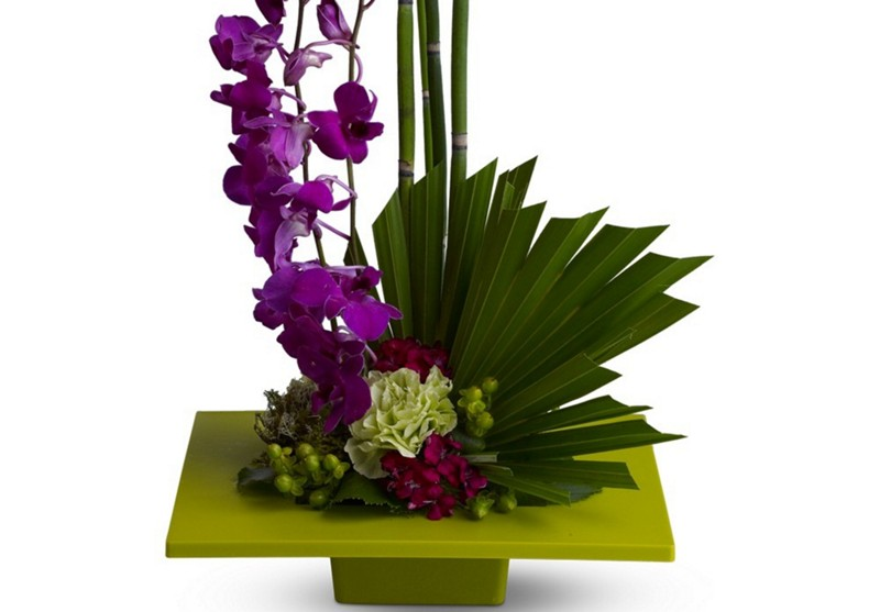 Ikebana flower arrangement4 japanese culture traditions japanese culture facts