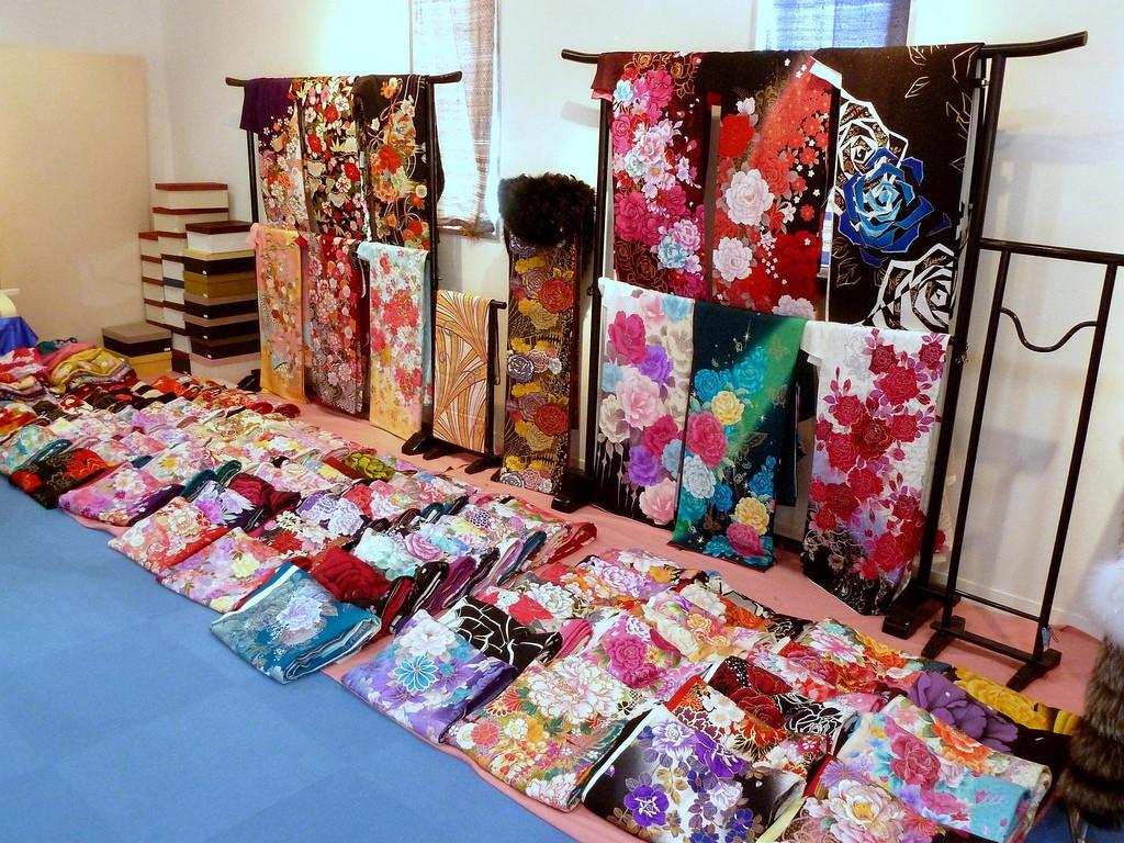 Japanese kimono2