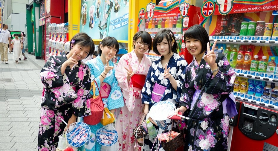 Japanese kimono3 japanese culture traditions japanese culture facts
