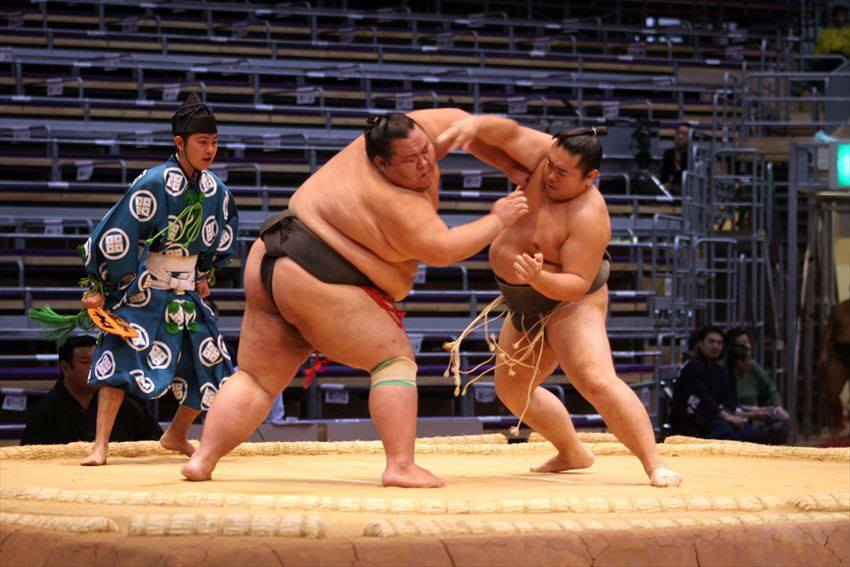 Sumo in Japan japanese culture traditions japanese culture facts
