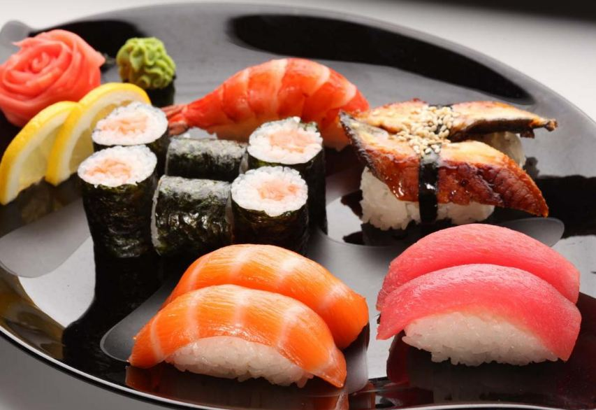 Sushi in Japan1 japanese culture traditions japanese culture facts