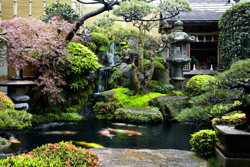 japanese-garden-2 japanese culture traditions japanese culture facts