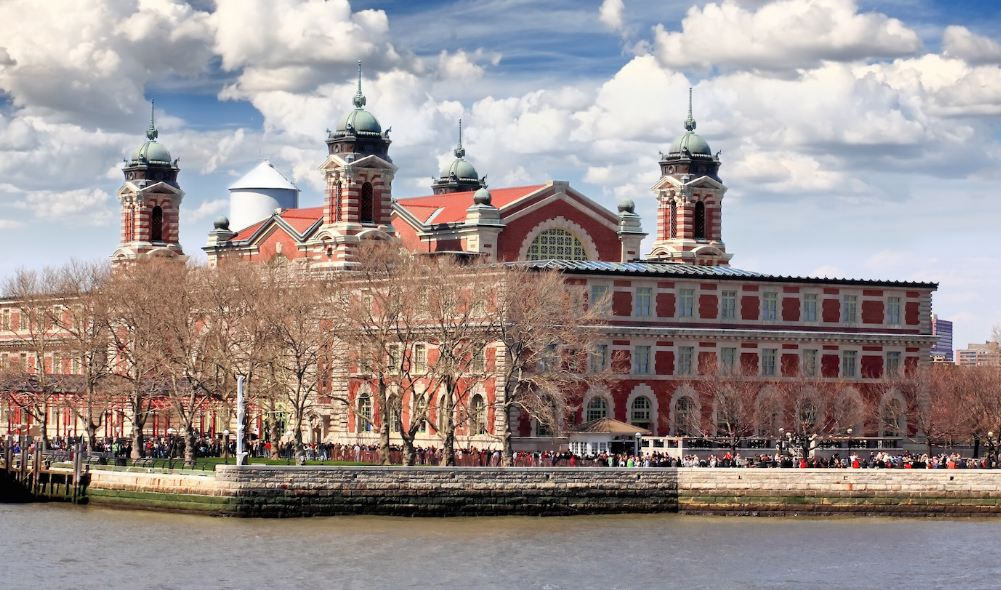 Ellis Island1 best places to visit in nyc top places to visit in nyc
