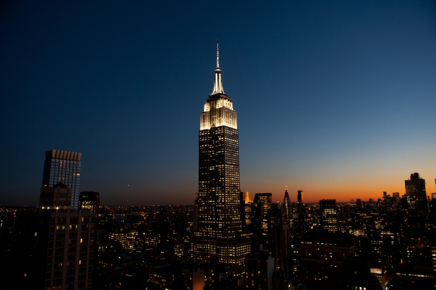Empire State Building best places to visit in nyc top places to visit in nyc