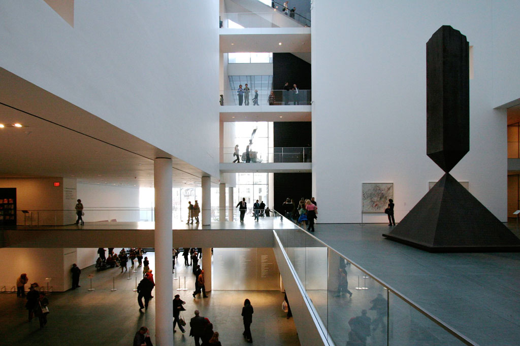 The Museum of Modern Art1
