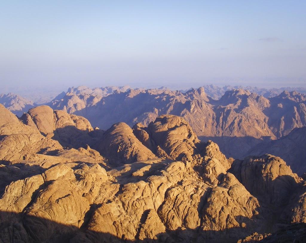 Dahab sinai Foto: Sinai blog.
