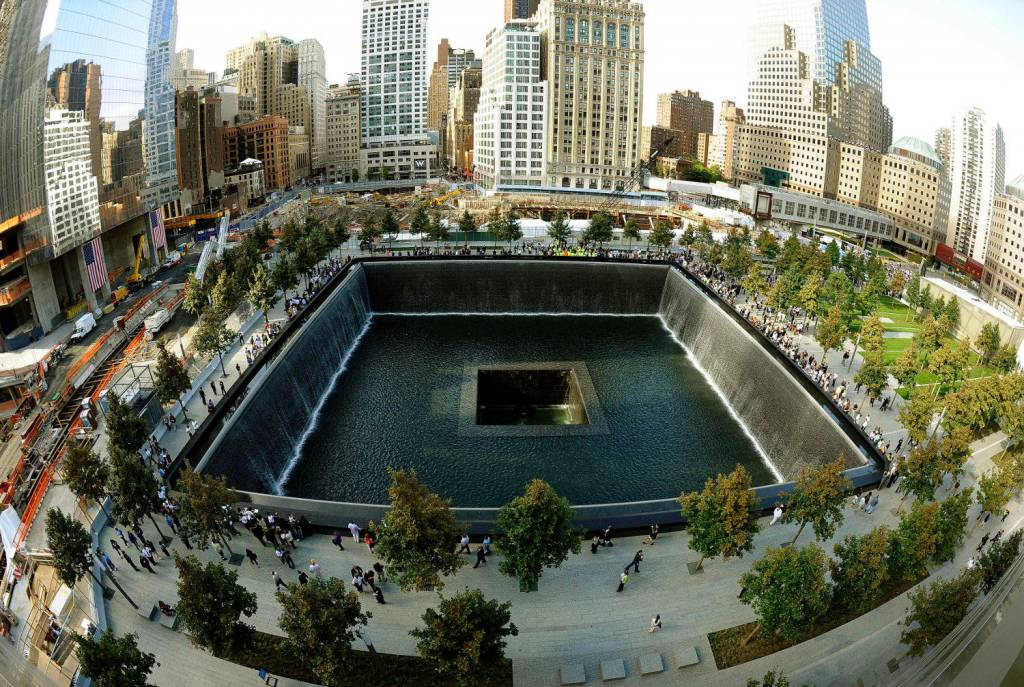 National September 11 Memorial & Museum best places to visit in nyc top places to visit in nyc