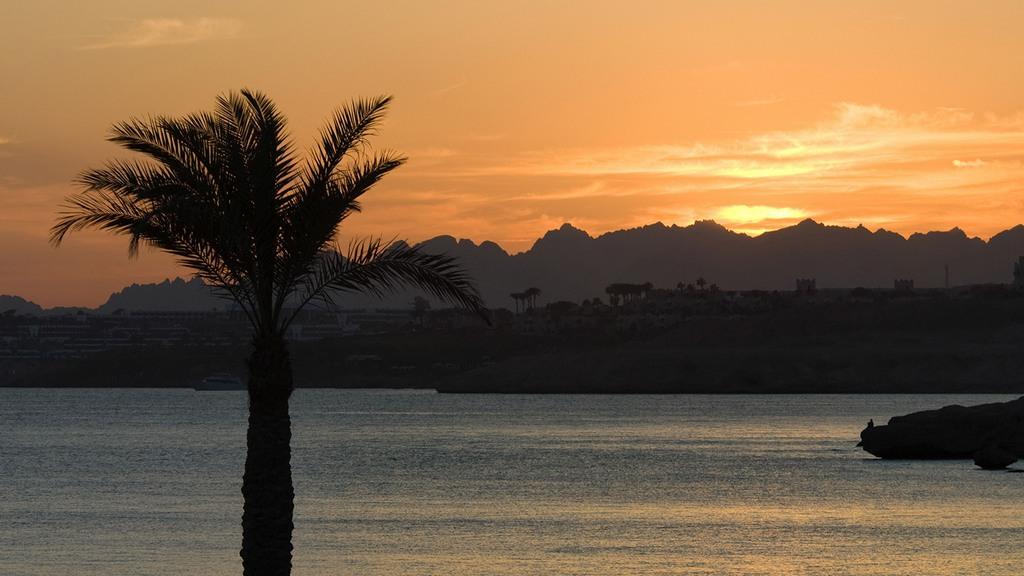 Sharm El Sheikh sinai