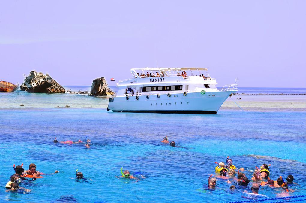 snorkeling Foto: Sinai blog.