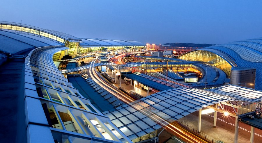 Incheon International Airport Hub