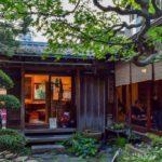 Visiting Kosoan tea house — The traditional tea room in Tokyo