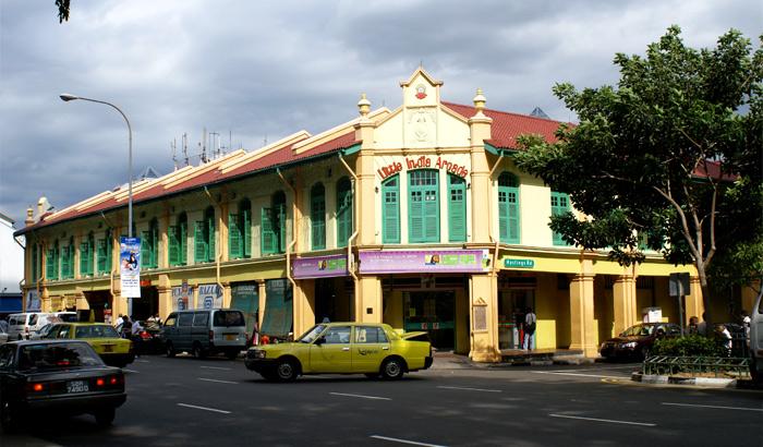 Little-India-Arcade-Singapore