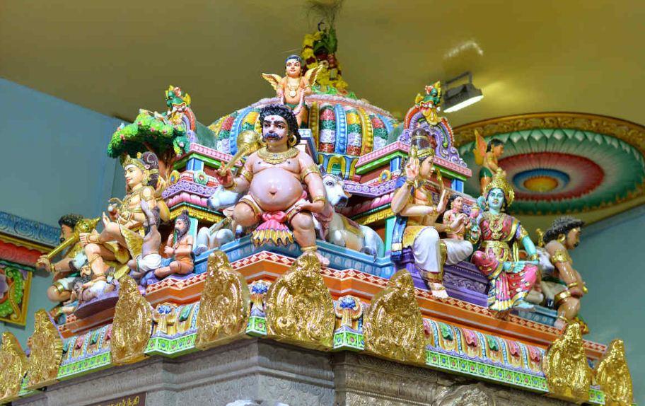Sri Veeramakaliamman Temple2