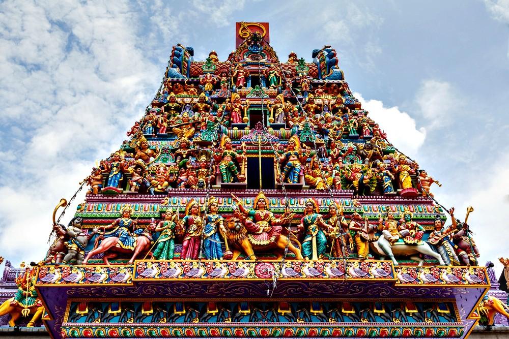 Sri Veeramakaliamman temple5