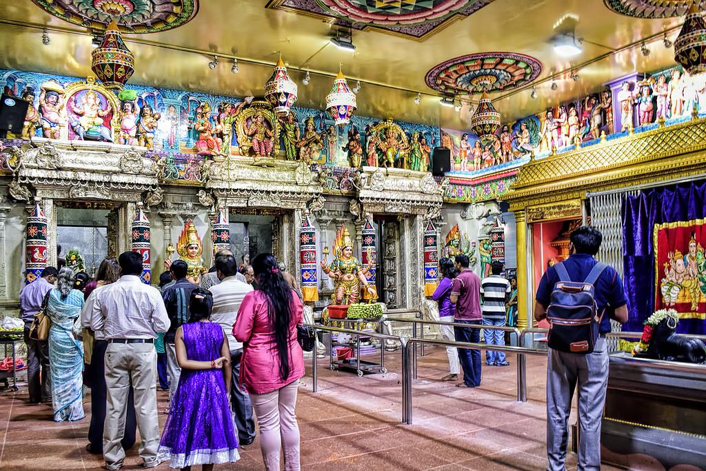 Sri Veeramakaliamman temple6