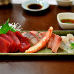 How to eat Sashimi like a local?
