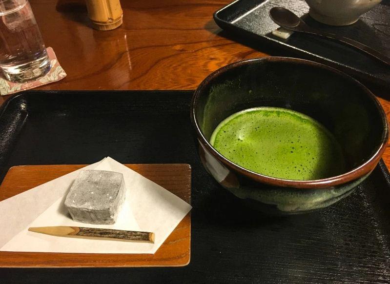 cafe Kosoan-Teahouse tokyo japan 34