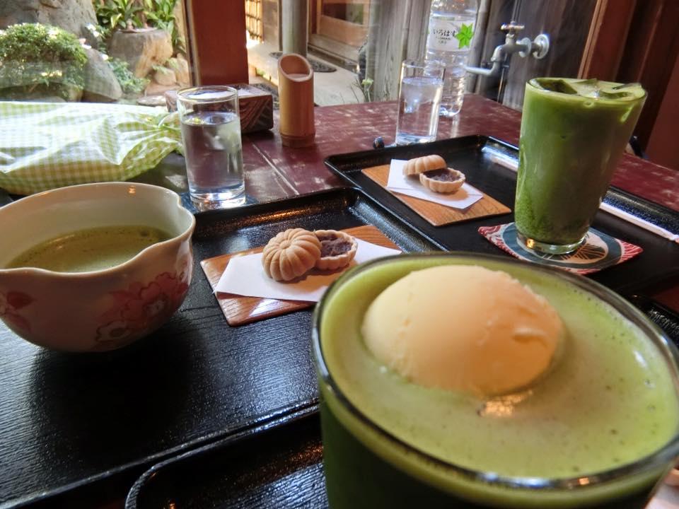 kosoan tea house japanese tea house tokyo kosoan cafe (8)