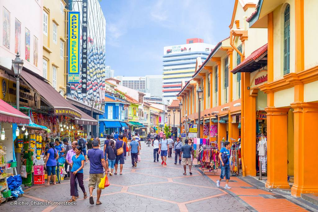 We ve fallen in love with these romantic places in Singapore