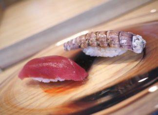 Photo by: Otaru sushi blog.