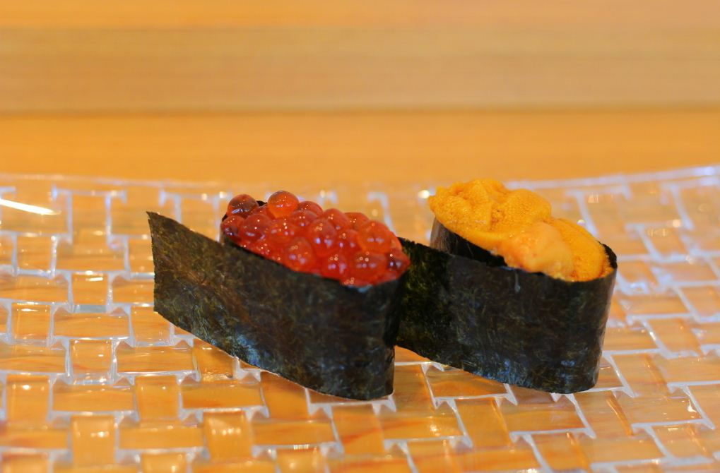 Photo by: Otaru sushi blog.