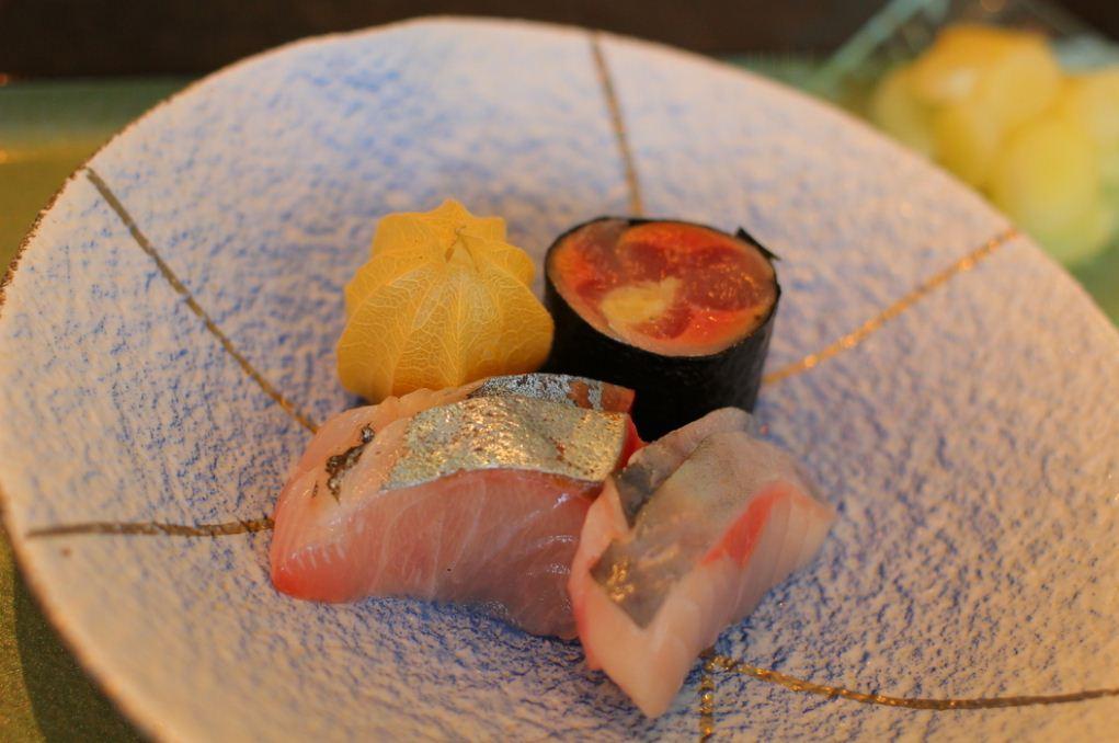 Kukizen sushi otaru sushi best sushi in otaru best sushi restaurant in otaru (8)