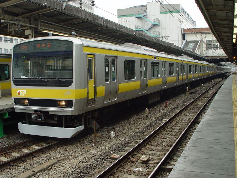 Mitaka Station1 ghibli museum tokyo ghibli museum review ghibli museum tickets ghibli tokyo