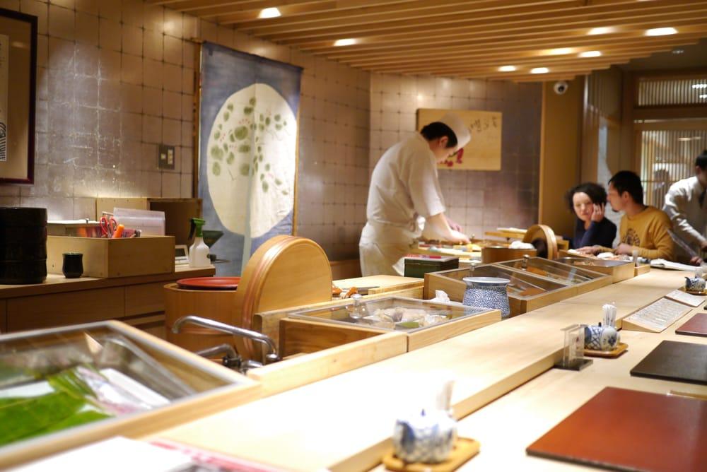 Otaru masa sushi otaru sushi best sushi in otaru best sushi restaurant in otaru (1)
